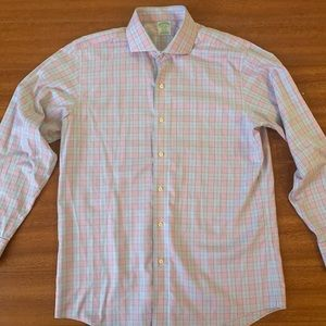 Brooks Brothers Vintage Button Down - Size 16